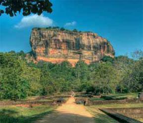 Sri Lanka Tours Circuit Le Vieux Royaume